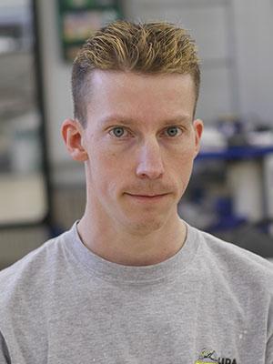 Mattis Johansson